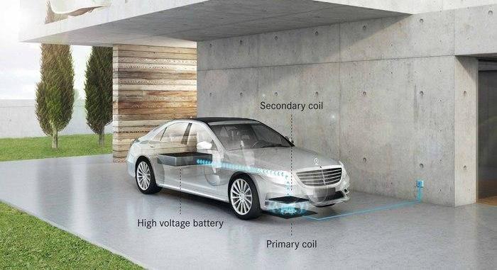 电动车无线充电技术为何还未普及?